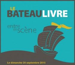Bateau Livre 2015